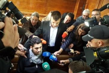 Северин в съда: Не мога да повярвам, че аз съм го направил