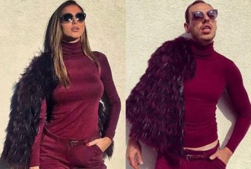Хората за пари са готови много да се излагат! Петканов облече дрехите на бременната Алекс