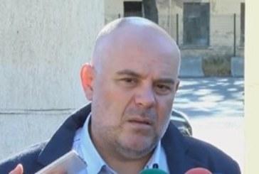 """Гешев: Баневи са задържани в Ница, разследват ги за източването на """"Полимери"""""""