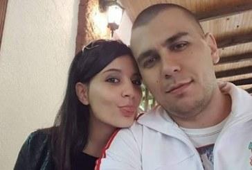 Вижте убитата от Викторио Дарина и детето им /СНИМКИ/