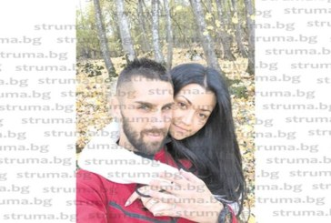 """Петричкият футболист на """"Дунав"""" И. Коконов и съпругата му се впуснаха в поклоннически туризъм"""
