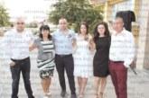 Директорът А. Живков заведе целия колектив на гимназията на сватбата на най-младата им колежка Фатме Ходжова
