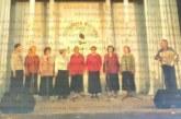 Радомирски певици се върнаха със сребро от националния фестивал за стари градски песни в Панагюрище