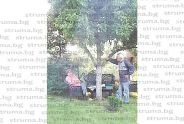 Ексглавната сестра на МБАЛ – Благоевград Р. Таскова чества 70-годишен юбилей, съпругът й Коста вдигна първия тост
