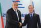 Бойко Борисов се срещна с Дмитрий Медведев