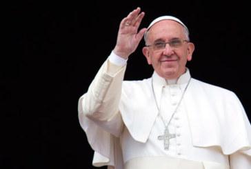 Папата идва в София за Гергьовден