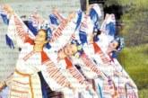 """Патронът на Международния фолклорен фестивал """"Малешево пее и танцува"""", кметът на Струмяни Емил Илиев: Очакваме над 3000 изпълнители от 9 държави за конкурсната програма, благодарение на нашите съмишленици през годините сътворихме оазис на съхранената българщина"""