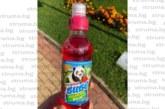 Родители сигнализират: Детска напитка с опасни оцветители се предлага на пазара
