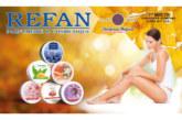 За кожа като кадифе – захарните ексфолианти на REFAN!