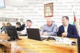 """След канонада въпроси по време на сесията! Кметът К. Котев: """"Синята зона"""" в Сандански няма да отпадне за съботните дни, хората в Катунци ще имат банкомат за теглене и внасяне на пари"""