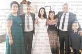 """Юристка от Баня и счетоводител от Разлог вдигнаха стилна сватба, """"Разложки мераци"""" веселиха гостите"""