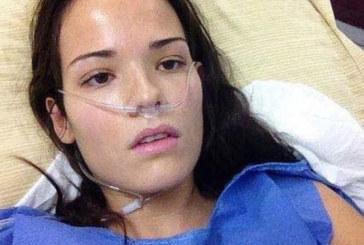 Фитнес инструкторка се парализира и онемя заради противозачатъчни