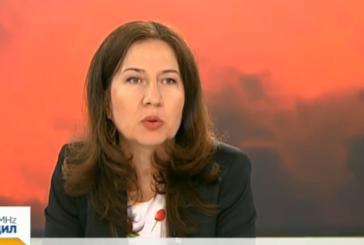 Синоптикът Анастасия Стойчева разкри идва ли екстремен студ през октомври