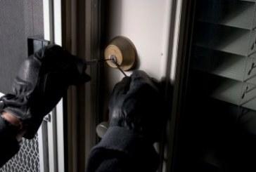 Крадец влезе в дома на фризьорка, докато свекър й е на двора, задигна 5000 лв. и чанта с документи