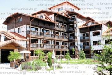 """С пари на фирма от Сейшелите купиха емблематичния хотелски комплекс """"Пири"""" от бизнесмена Г. Пандев-Чадъра"""