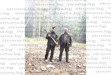 Дървеният бос от Г. Делчев В. Камбуров учи на авджилък и любов към природата малкия си наследник Томи