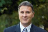 Инж. Красимир Герчев е удовлетворен от успеха на Специализираната трудова борса, проведена в Разлог
