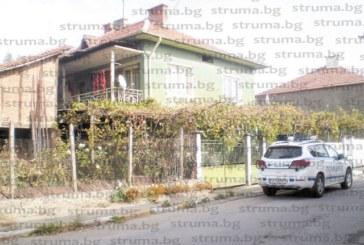 Обискираха къщата в Драговищица на 77- г. баба Лиляна, прокурори и полицаи влязоха в счетоводна къща в Кюстендил
