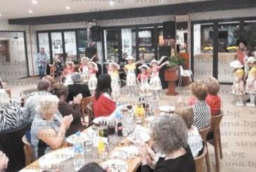 350 учители се събраха в Сандански за 60 г. от създаването на браншовата ВСК