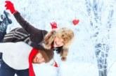 Къде зодиите ще срещнат любовта през зимните месеци