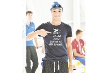 """Плувец на """"GD Sport"""" с купа за №1 по ФИНА, 17 медала за """"Пирин"""" в Ст. Загора"""