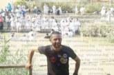 Ексорлето Любо Васев стана хаджия, потопи се в свещената река Йордан