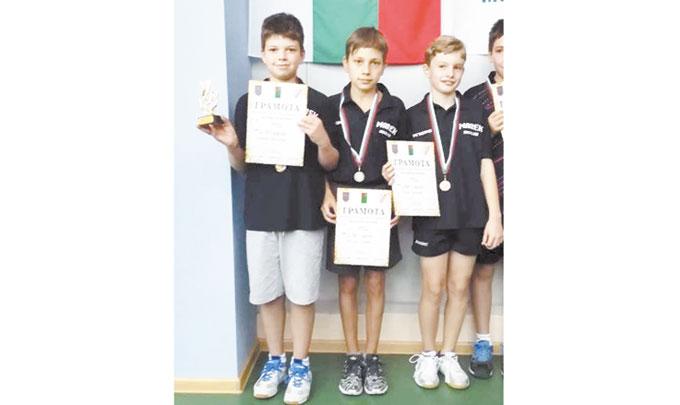 """""""Марек-Дигеста"""" проби с децата на финал при 15-годишните, трима хванаха влака за Варна"""
