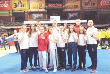 Дупничанка стана шампион в Сърбия на един крак, Ал. Джорджев настоява да се бие контузен, баща му го спря с мъка