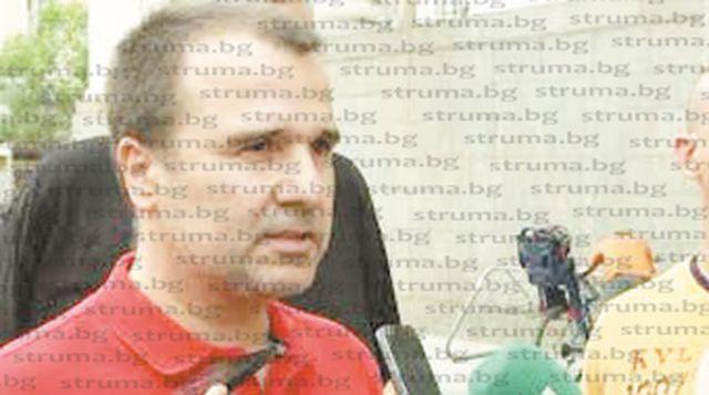 Дясната ръка на Васил Божков - Цв. Найденов, разширява базите си в Сандански въпреки недоволството на местната управа