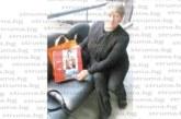 Инфаркт на вещото лице отложи приемането на тройната автотехническа експертиза за катастрофата, при  която загина красавицата от Банско Наталия Тинчева