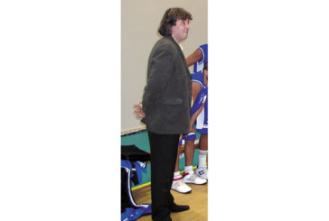 """Благоевградски треньор продължава без загуба в баскетболната """"А"""" група"""