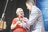 """Певицата Даниан е големият победител на """"Златен кестен"""", хиляди петричани препълниха площада"""