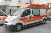 Ето какво е състоянието на 50-г. мъж, пострадал в катастрофата край Благоевград
