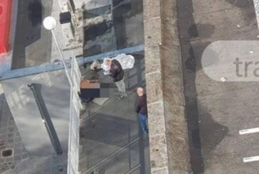 Пациент скочи от сградата на хирургията