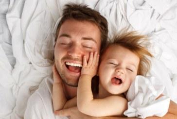 Когато отглеждат дъщеричка! Татковците трябва да знаят това