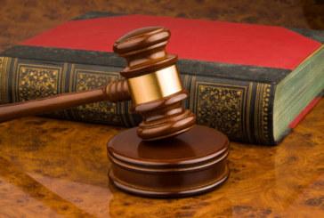 Пет месеца затвор за закана с убийство по споразумение с Районна прокуратура – Кюстендил