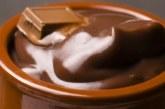 Домашен течен шоколад
