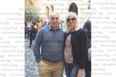 Екскурзия до Любляна, Сан Ремо, Кан, Ница и Верона подарък за рождения ден на лидера на ВМРО в Кюстендил Г. Петров