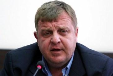 Коалиционният съвет реши! В. Симеонов НЯМА да подава оставка