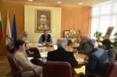 Кметът Камбитов и представители на Синдикатите подписаха анекс за увеличаване на заплатите в детските ясли в Благоевград