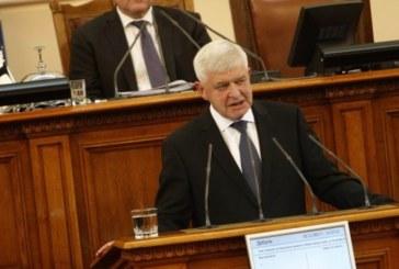 Ананиев: През НЗОК парите за Фонда за лечение на деца ще се разходват прозрачно