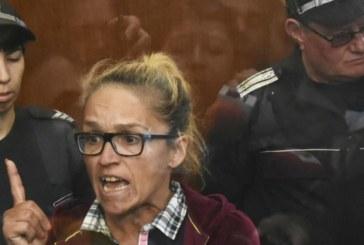 Връщат Иванчева в ареста?!