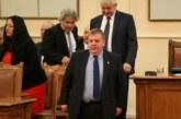 Скандали в парламента! Все още няма решение за вицепремиер