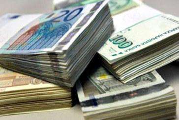 Вдигат рязко пенсиите и заплатите в Чехия