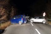 Тежка катастрофа с български автомобил в Македония