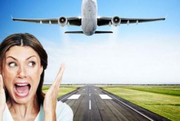 10 неща, които не бива да правите в самолета