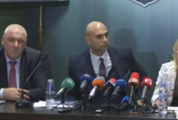 Две нови мафиотски банди разбити от ГДПОБ