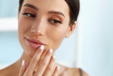 4 неща, които устните издават за здравето ви