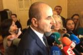 Цветанов обяви защо Борисов не е в парламента, бойкотират избора на вицепремиер