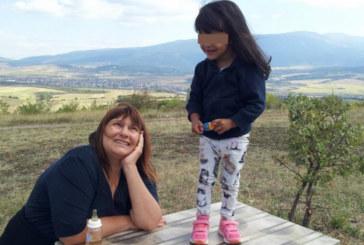Ето какво ще се случи с детето на починалата Албена Ивайлова